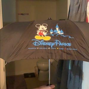 Disney Accessories - Walt Disney World Umbrella